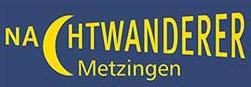 Nachtwanderer Metzingen Logo
