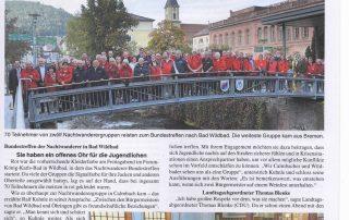 Amtsblatt Bundestreffen Nachtwanderer
